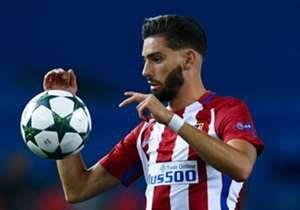 Yannick Ferreira Carrasco ha rinnovato con l'Atletico Madrid fino al 2022. L'ennesimo prolungamento delle ultime settimane, ecco i principali...