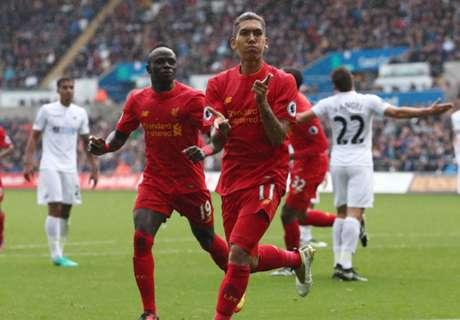 Betting: Liverpool vs Swansea