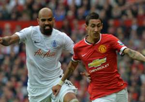 "<a href=""www.goal.com/en-gb/news/2892/transfer-zone/2015/07/30/14008352/van-gaal-unsure-of-di-maria-whereabouts-as-blanc-says-deal"">Di Maria goes AWOL</a> - In one of the stories of the transfer window so far, Angel Di Maria failed to board his flight ..."
