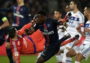 Il PSG ha deciso di punire Aurier
