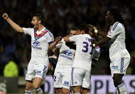 Lyon Hadapi Mlada Di Kualifikasi Liga Europa
