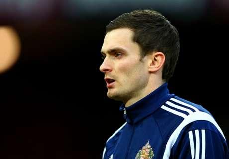Sunderland licencie Adam Johnson