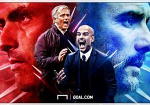 As Jose Mourinho and Pep Guardiola prepare to lock horns once again, this time in the League Cup, <strong> Goal </strong> takes a look at the history between the two managers...