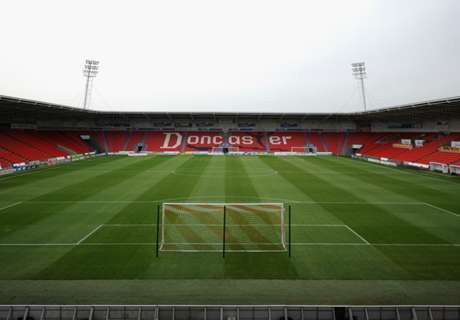 VIDEO: Doncaster's drab highlights
