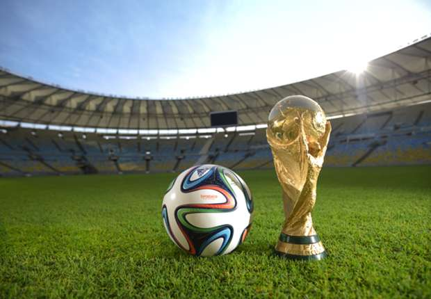 Word on the Tweet: The World Cup is finally here