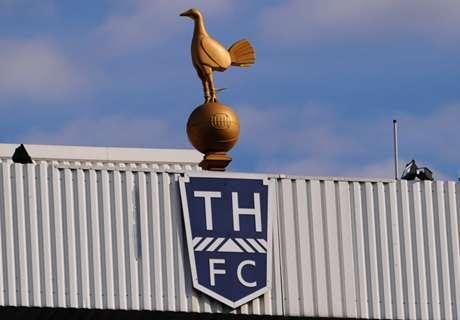 Rekor Kemenangan Terbesar Tottenham