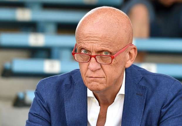 Collina concerned with use of technology in football