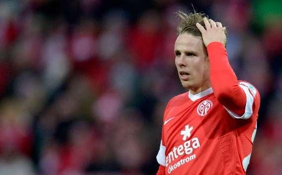 Nicolai Müller bleibt das Verletzungspech treu