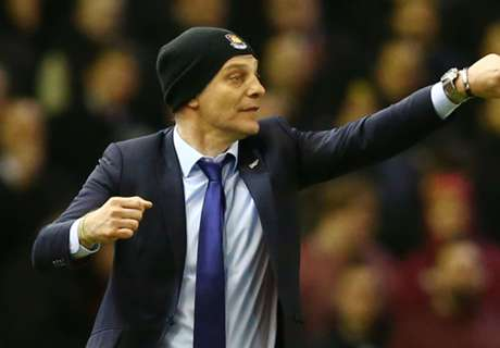 Bilic delighted with patient West Ham