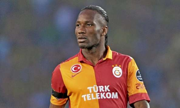 Drogba would be great for Juve, says Mancini