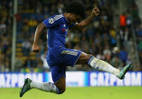 Chelsea ganó y es líder