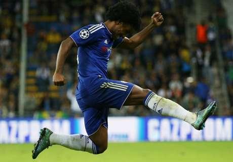 UCL: Maccabi 0 x 4 Chelsea