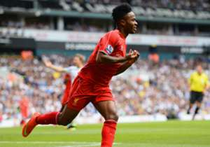 "In an extensive interview with the BBC, Liverpool winger Raheem Sterling talks about turning down the club's £100,000-a-week contract offer, seeing Luis Suarez leave, transfer links with Arsenal and more... <br /><br /><a href=""http://www.sportsdirect...."