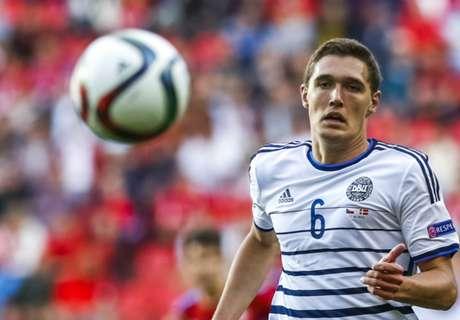 U21s Preview: Denmark v Serbia