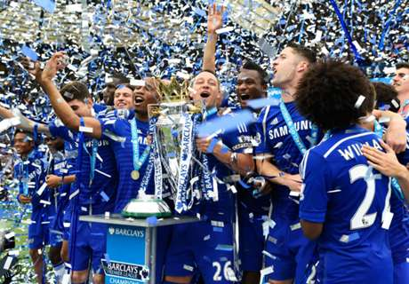 Premier League opening day stats
