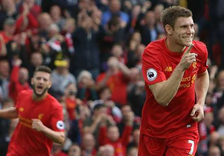 Milner: We have unbelievable quality