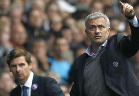 Villas-Boas: Mi relación con Mourinho está rota