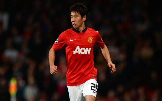 Shinji Kagawa, esterno giapponese che piace al Napoli