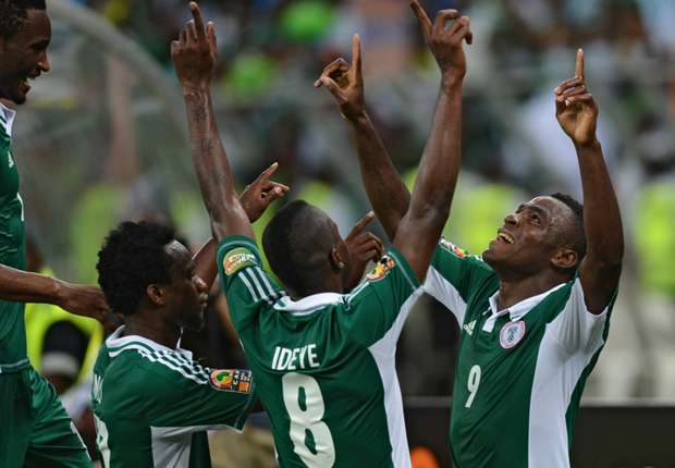 Nigeria-Scotland Preview: Keshi's Super Eagles meet Strachan's side in World Cup warm-up