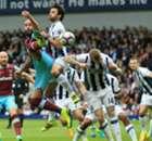 West Ham Terkapar Di Hawthorns