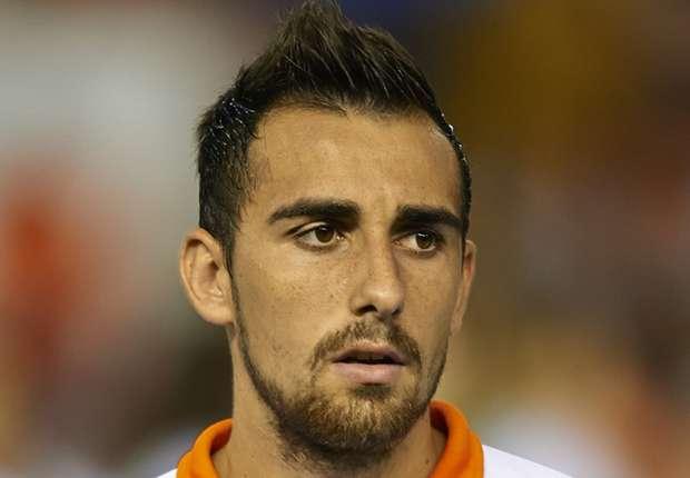 Getafe 0-3 Valencia: Los Che cruise into second spot as Rodrigo sees red again