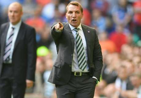 'Rodgers' career path my inspiration'