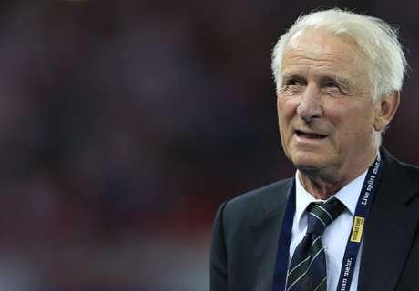Grèce, Trapattoni pour succéder à Ranieri ?