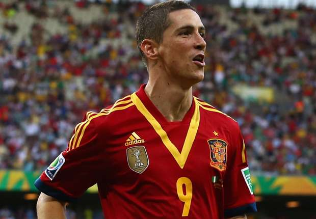 Torres: I never thought my Spain career was over