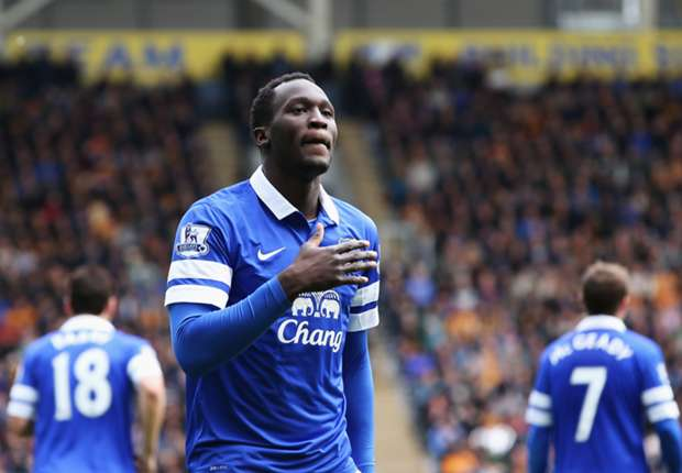 Everton striker Lukaku could miss Premier League kick-off