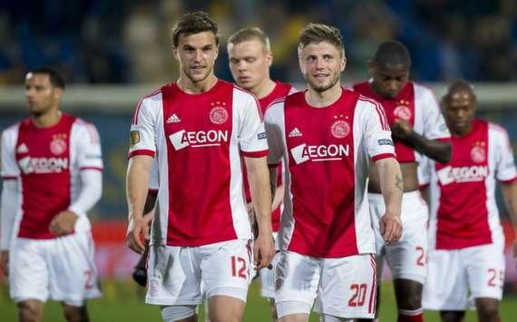 """""""Toekomst Ajax ziet er mooi uit"""""""