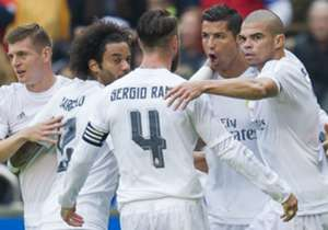 <strong>1. REAL MADRID: 2.905 Millones de euros</strong>