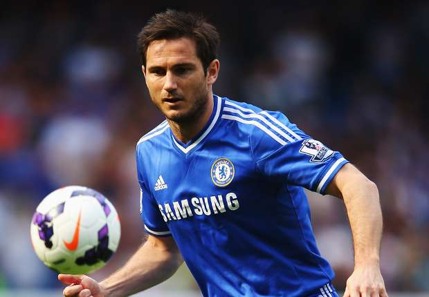 Lampard relieved to confirm Chelsea exit