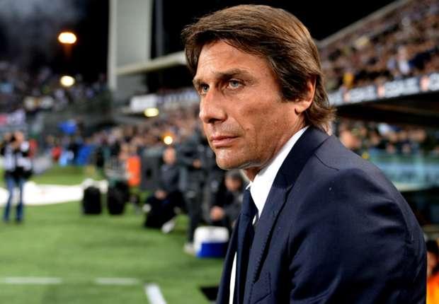 Antonio Conte è sempre più lontano dalla Juventus