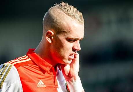 RUMOURS: Man Utd seek Karsdorp