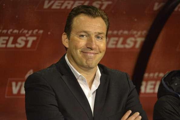 Hat seinen vorläufigen WM-Kader nominiert: Belgiens Marc Wilmots