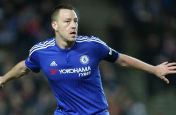 Hiddink not optimistic Terry will face PSG
