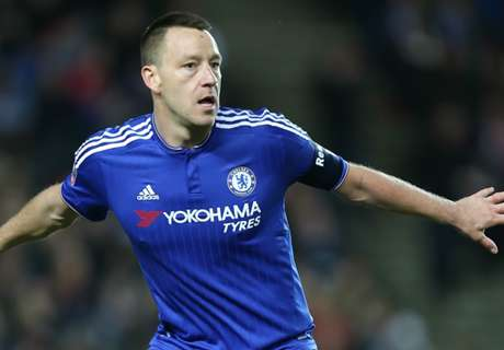 Hiddink not optimistic on Terry