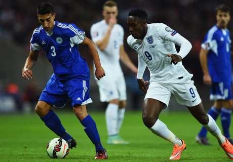 San Marino end 61-game losing streak