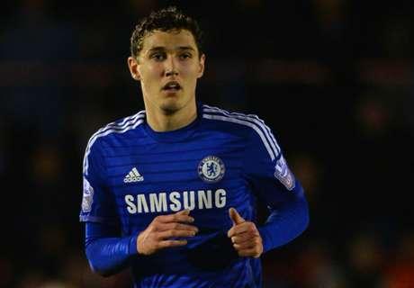 Gladbach will Chelseas Christensen