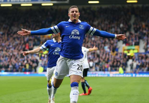 Martinez backs Barkley and Stones for England