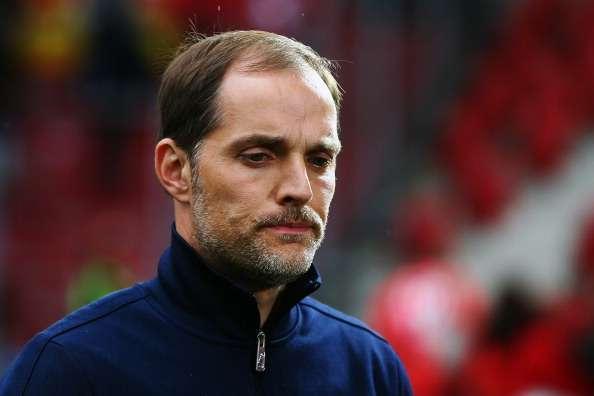 Schuld an der Verzögerung?:Mainzer Ex-Trainer Thomas Tuchel
