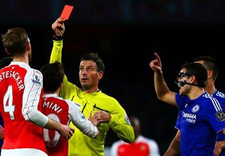 Premier, 23ª - Gunners ko col Chelsea