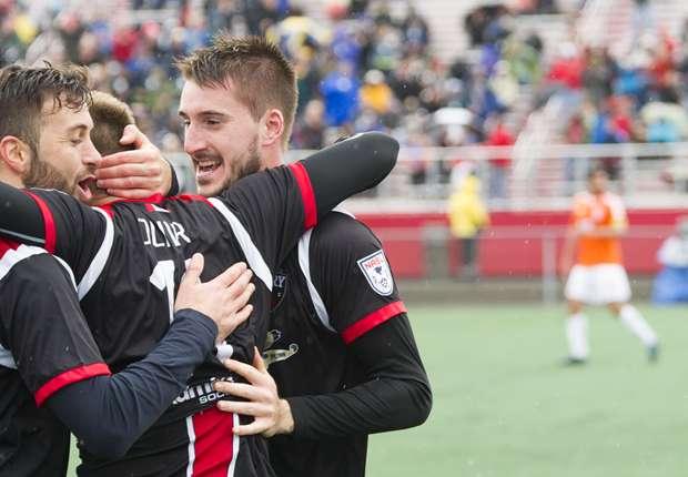 Ottawa, NASL set new modern-era attendance records