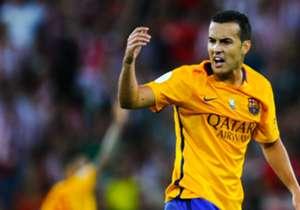 Pedro Rodríguez | de Barcelona a Chelsea por 34 millones de dólares.