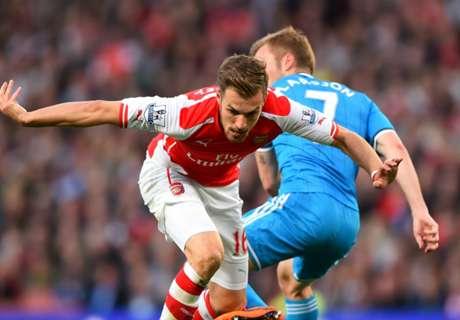 Arsenal verpasst vorzeitige CL-Quali