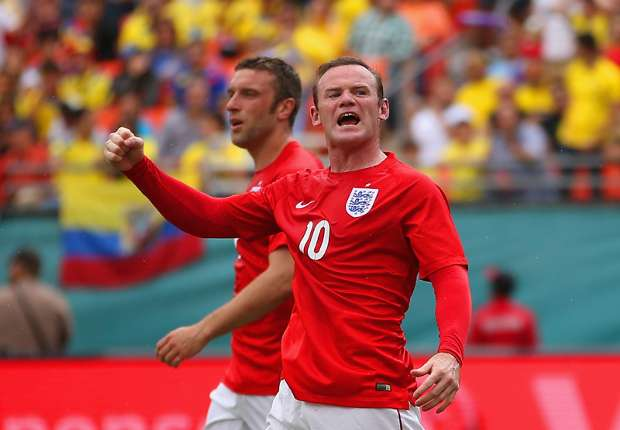 England - Italy Betting Special: Rooney to come up trumps for the Three Lions on the big stage