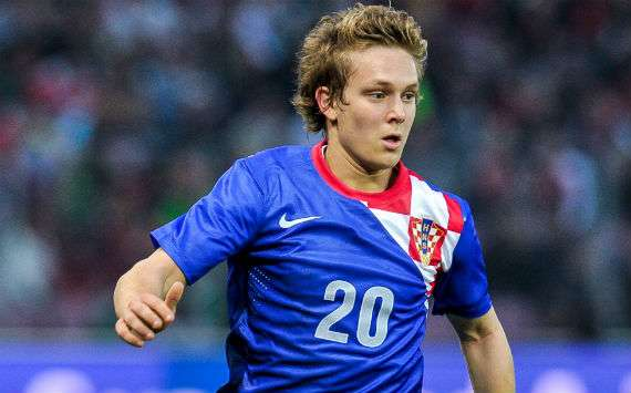 Barcelona seal Halilovic deal