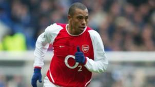 Gilberto Silva | Arsenal
