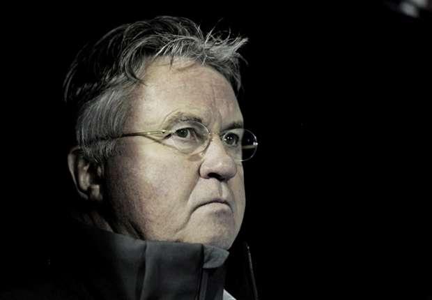 Davids row & World Cup heartbreak - Hiddink keen to banish memories of first Oranje experience