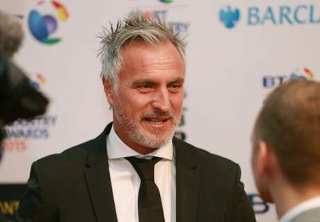 Surgeon: Ginola lucky to be alive